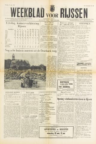 Weekblad voor Rijssen 1963-05-17
