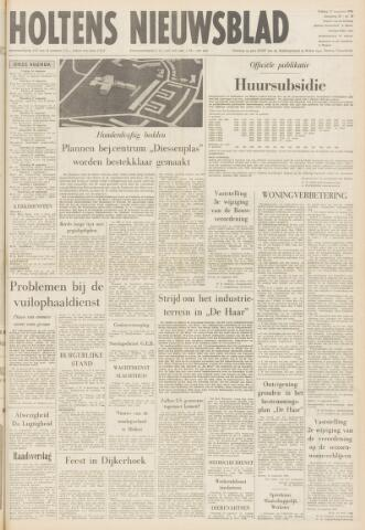 Holtens Nieuwsblad 1970-08-14