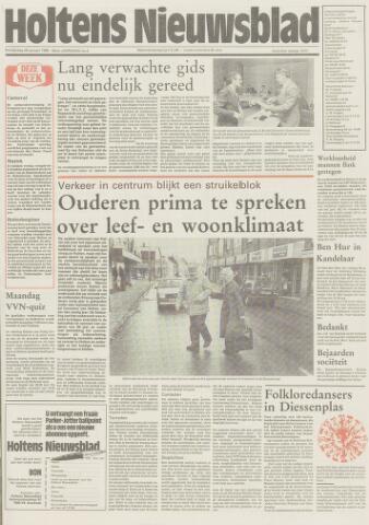 Holtens Nieuwsblad 1988-01-28