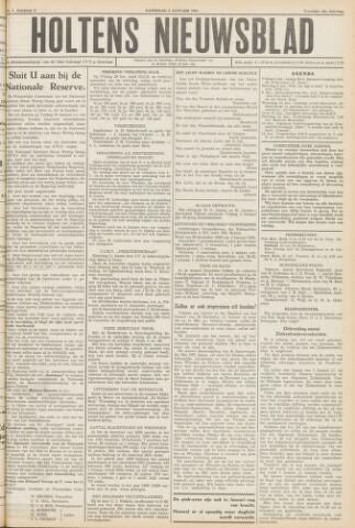 Holtens Nieuwsblad 1951-01-06