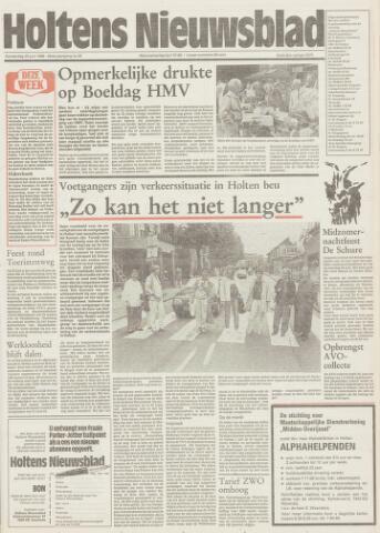 Holtens Nieuwsblad 1988-06-23
