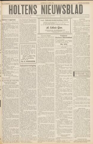 Holtens Nieuwsblad 1954-04-17
