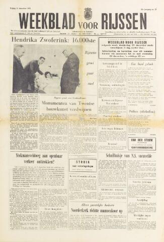 Weekblad voor Rijssen 1965-12-17
