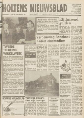 Holtens Nieuwsblad 1980-12-05