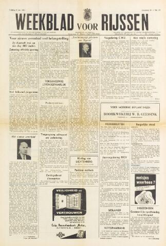 Weekblad voor Rijssen 1961-06-09