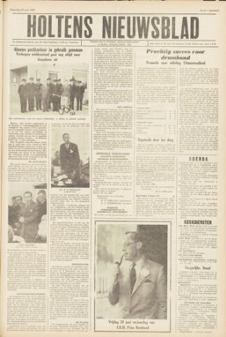 Holtens Nieuwsblad 1962-06-30
