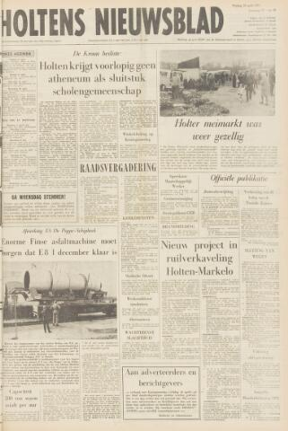 Holtens Nieuwsblad 1971-04-23