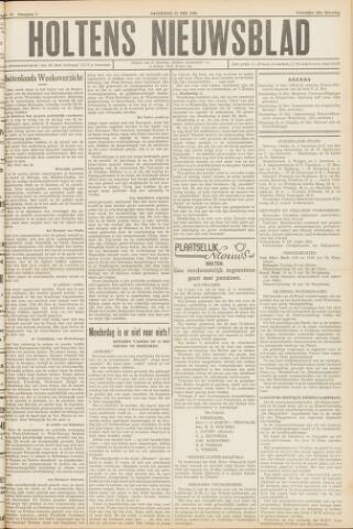 Holtens Nieuwsblad 1950-05-13