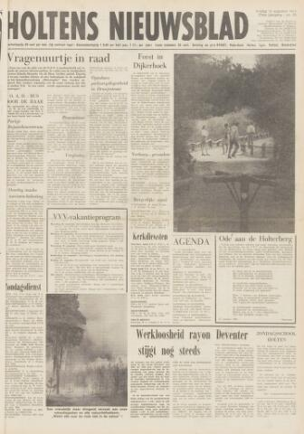 Holtens Nieuwsblad 1975-08-15