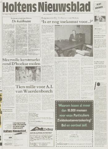 Holtens Nieuwsblad 1997-12-24