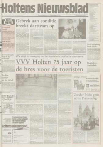 Holtens Nieuwsblad 1990-09-20