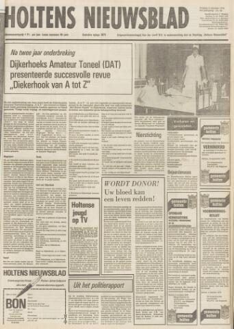 Holtens Nieuwsblad 1979-10-05