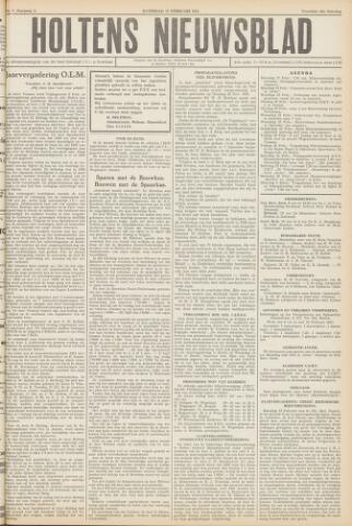 Holtens Nieuwsblad 1951-02-17