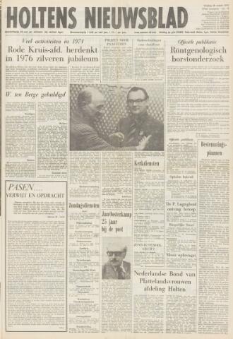 Holtens Nieuwsblad 1975-03-28