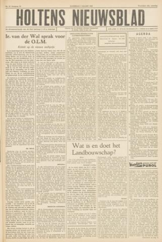 Holtens Nieuwsblad 1958-03-08