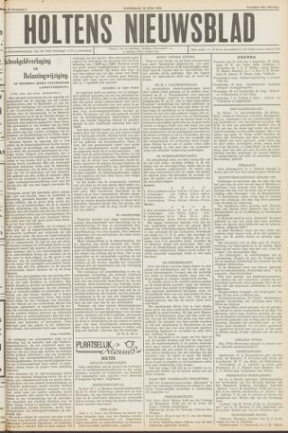 Holtens Nieuwsblad 1950-07-29