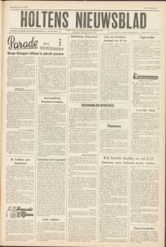 Holtens Nieuwsblad 1964-05-30