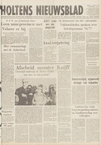 Holtens Nieuwsblad 1975-10-10