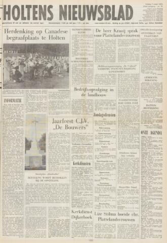 Holtens Nieuwsblad 1975-03-07