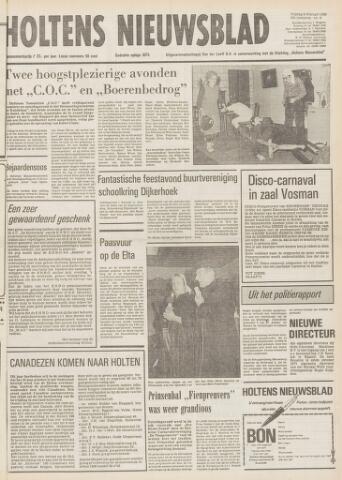 Holtens Nieuwsblad 1980-02-08