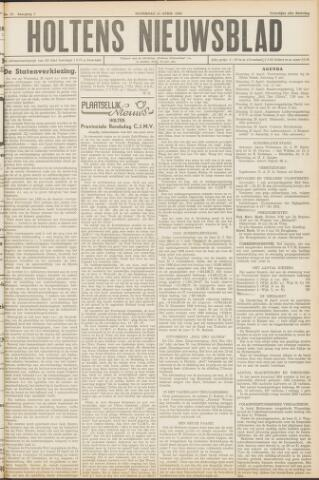 Holtens Nieuwsblad 1950-04-15