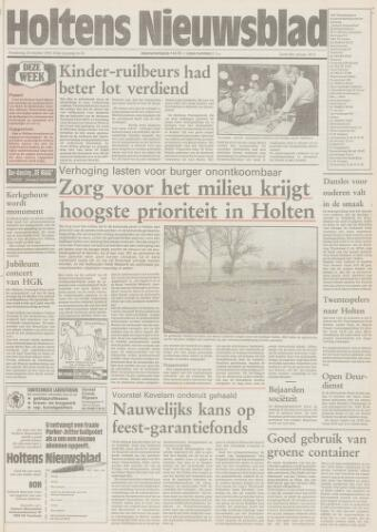 Holtens Nieuwsblad 1991-10-10
