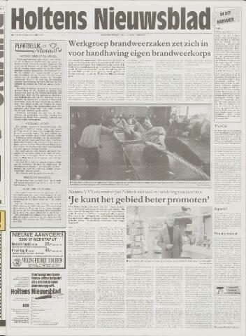 Holtens Nieuwsblad 1999-01-14