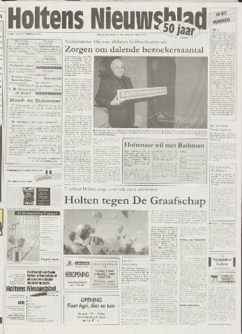 Holtens Nieuwsblad 1999-02-25