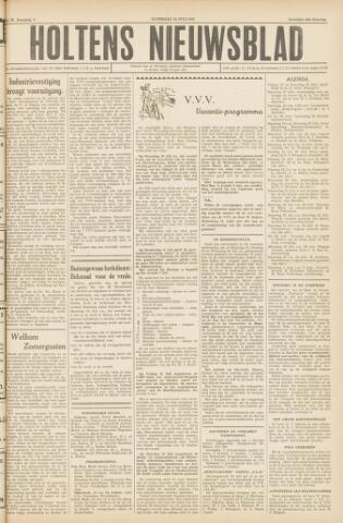 Holtens Nieuwsblad 1955-07-16