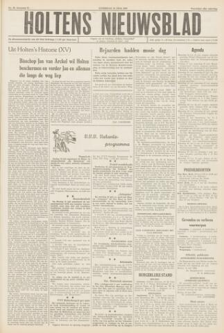 Holtens Nieuwsblad 1959-07-18