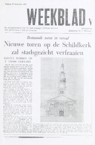 Weekblad voor Rijssen 1967-12-29