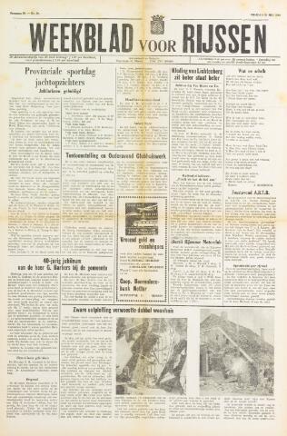 Weekblad voor Rijssen 1960-05-20