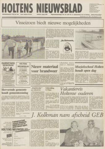 Holtens Nieuwsblad 1983-06-02