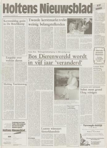 Holtens Nieuwsblad 1995-12-14