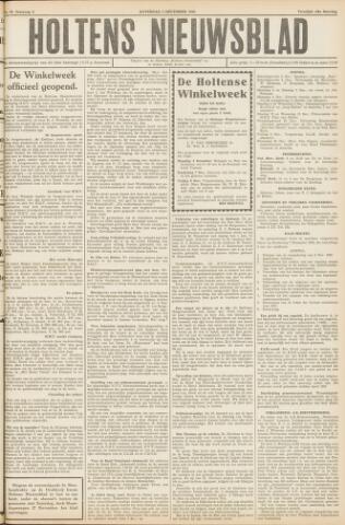 Holtens Nieuwsblad 1950-12-02