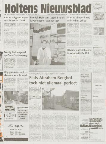 Holtens Nieuwsblad 2000-06-02
