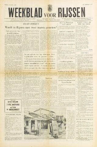 Weekblad voor Rijssen 1963-10-18