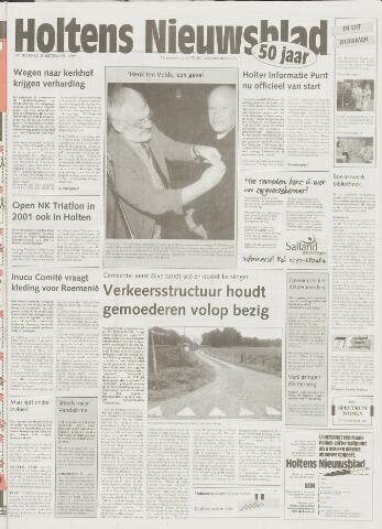 Holtens Nieuwsblad 1999-09-30