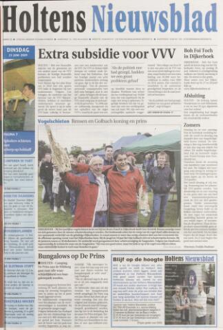 Holtens Nieuwsblad 2009-06-23