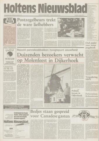 Holtens Nieuwsblad 1990-03-08