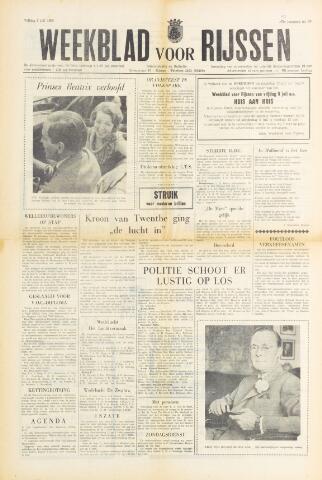 Weekblad voor Rijssen 1965-07-02