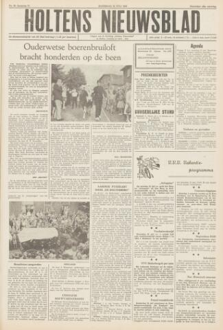 Holtens Nieuwsblad 1959-07-25