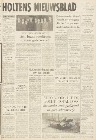 Holtens Nieuwsblad 1969-03-28