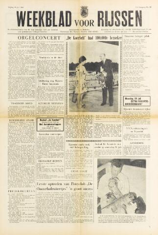 Weekblad voor Rijssen 1963-07-26
