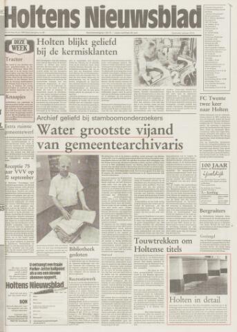 Holtens Nieuwsblad 1990-07-26