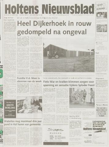 Holtens Nieuwsblad 2000-06-29