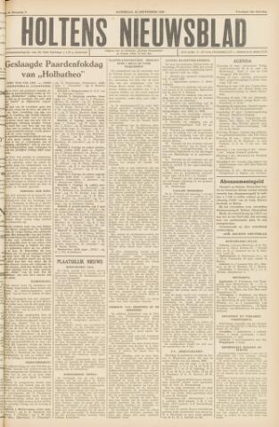 Holtens Nieuwsblad 1956-09-22