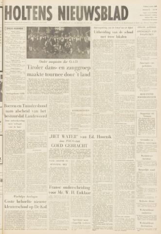 Holtens Nieuwsblad 1969-03-07