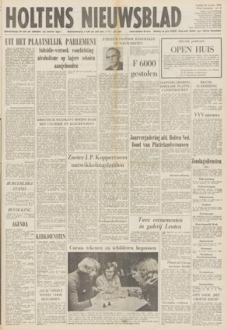 Holtens Nieuwsblad 1975-01-24