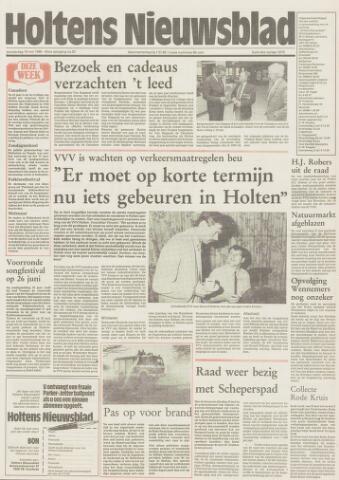 Holtens Nieuwsblad 1988-05-19